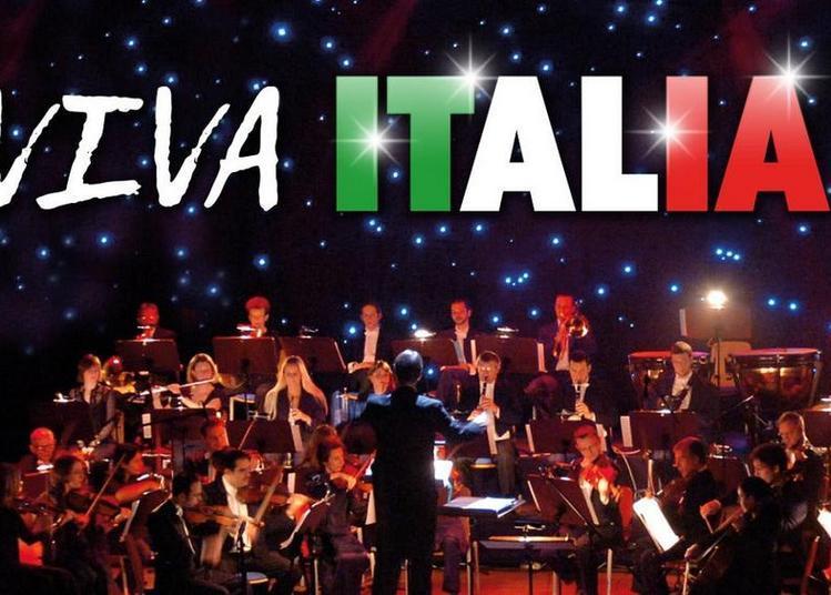 Viva Italia à Gandrange