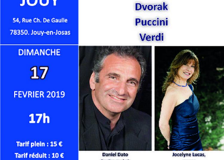 Viva l'Opéra à Jouy en Josas