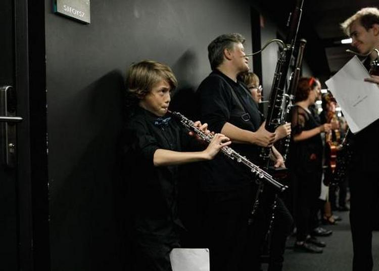 Viva L'orchestra à Paris 16ème