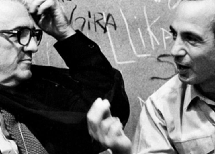 Viva La Musica! / Orchestre De Paris - Frank Strobel - Rota, Fellini à Paris 19ème