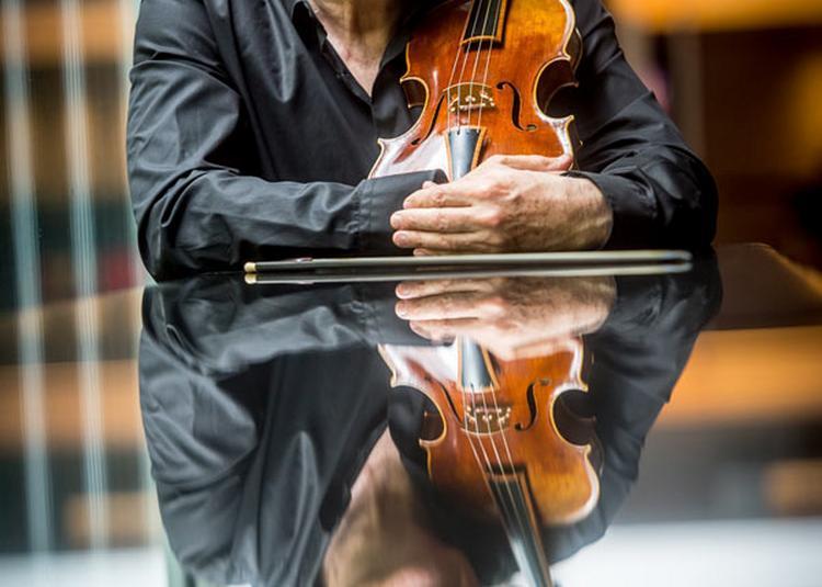 Vivaldi & Le Violoncelle à Croix