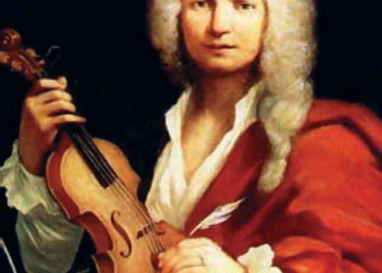 Vivaldi: Les Quatre Saisons à Paris à Paris 6ème
