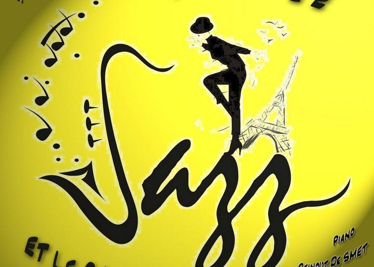 Vive Le Jazz Et Le Gospel à Bagnols sur Ceze