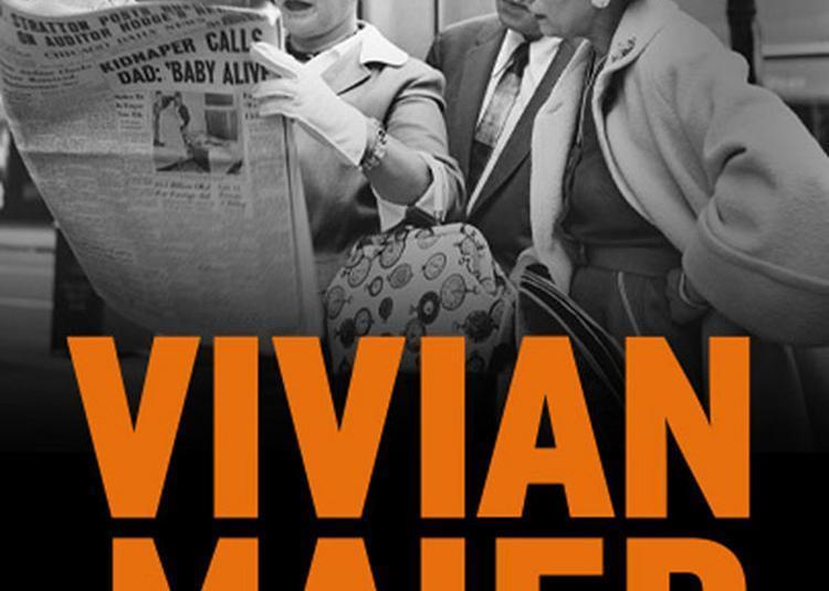 Vivian Maier - Entrée Simple à Paris 6ème