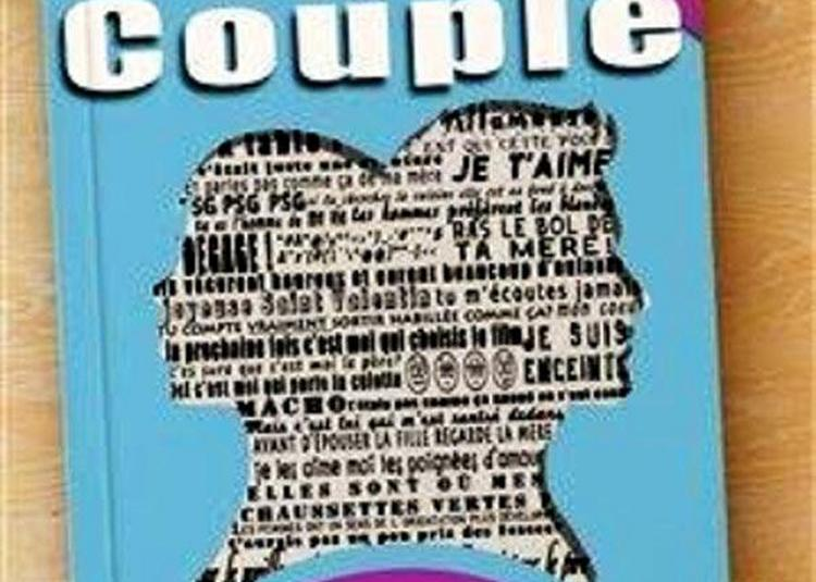 Vivre En Couple Le Manuel à Montpellier