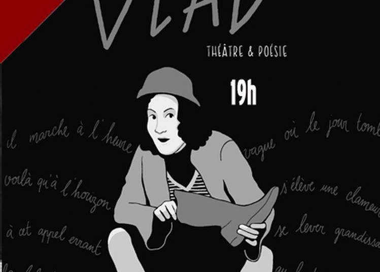 Vlad à Nantes