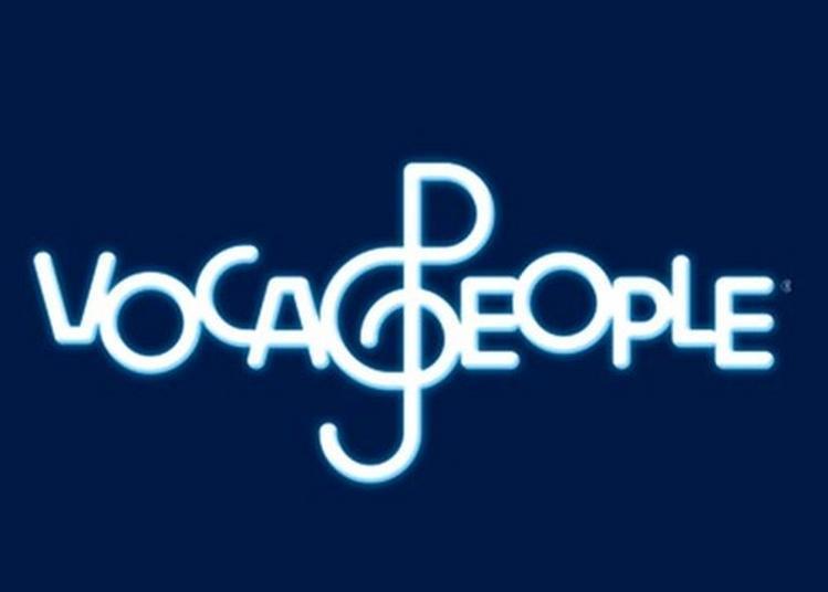 Voca People - Les 10 Ans à Ludres