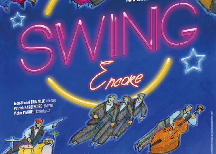 Vocalia, Swing Encore à Pontarlier