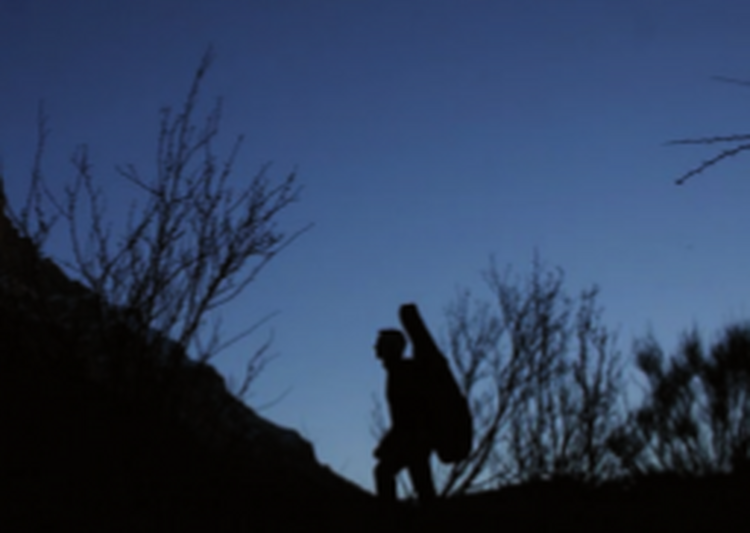 Voix d'Exils OFF: Concert-Film à Le Poet Celard