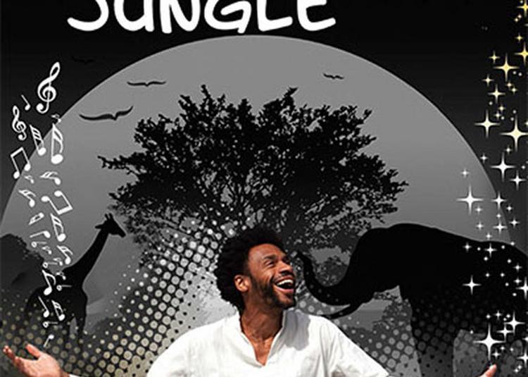 Voix De La Jungle à Paris 4ème