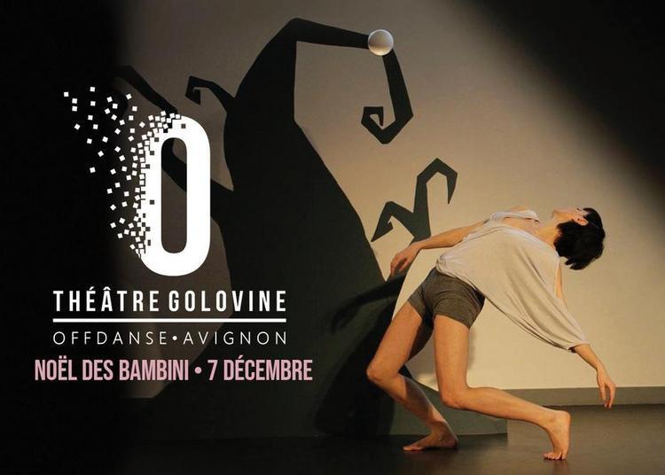 Volune / Noel des Bambini à Avignon