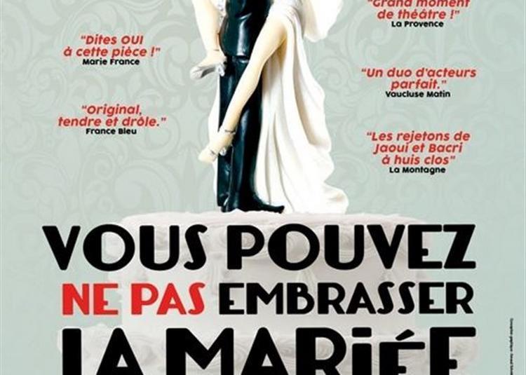 Vous Pouvez Ne Pas Embrasser La Mariée à Paris 11ème
