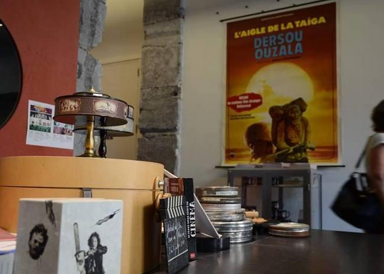 Voyage à Travers L'histoire Du Cinéma à Grenoble
