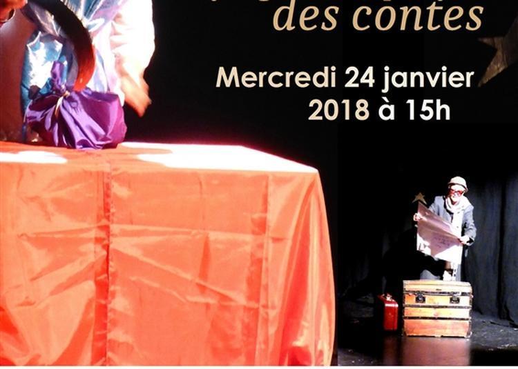 Voyage au pays des contes à Aix en Provence