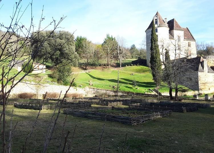Voyage Dans L'histoire De Panassou à Saint Vincent de Cosse