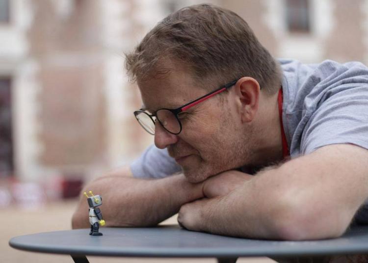 Voyage dans l'histoire en Playmobil au château de Montgeoffroy à Maze