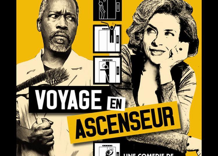 Voyage En Ascenseur à Paris 14ème