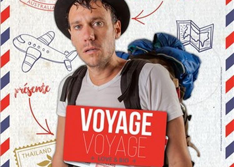 Voyage Voyage à Vienne