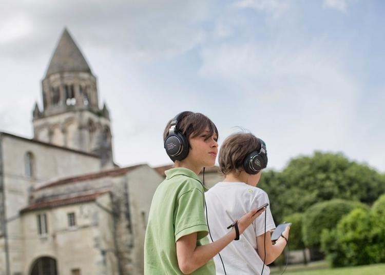 Voyages Sonores De Musicaventure à Saintes