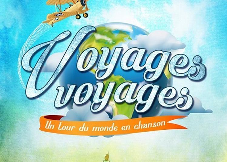 Voyages voyages à Dijon