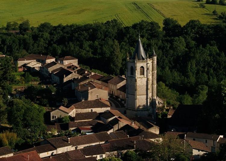 Voyagez En Italie Le Temps D'un Concert... à Hautefage la Tour