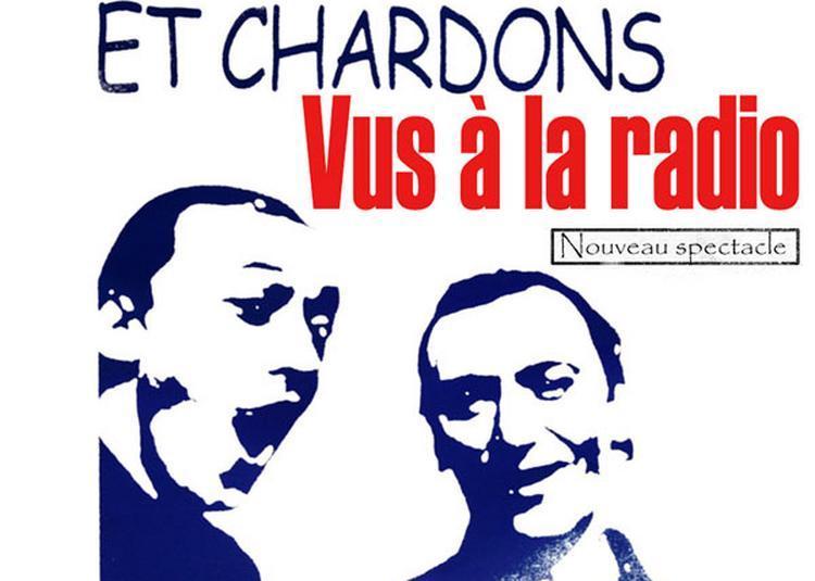 Vus A La Radio à Montauban