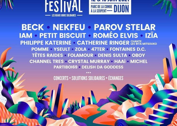 Vyv Festival 2021 - Pass 2 jours à Corcelles les Monts