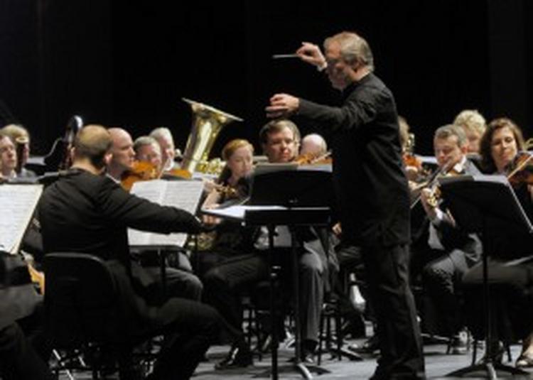 Wagner - La Walkyrie / Orchestre Du Mariinsky - Valery Gergiev à Paris 19ème