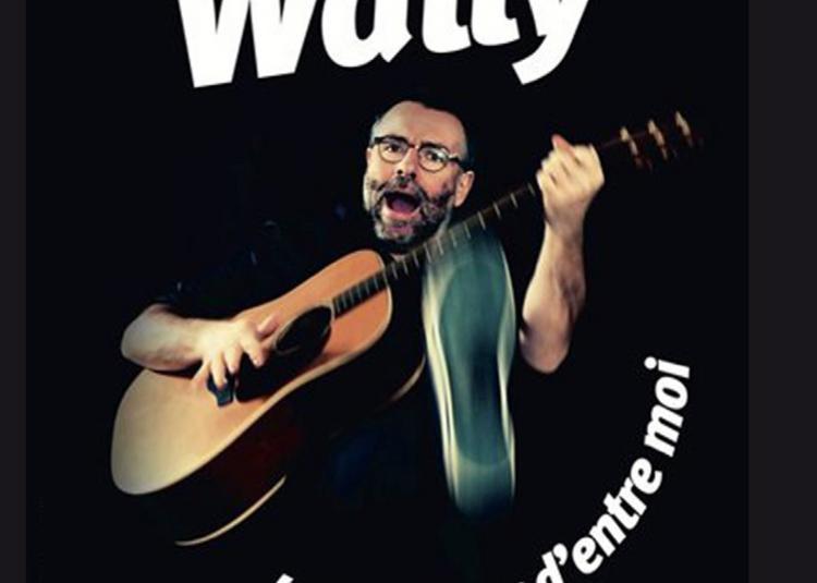 Wally dans