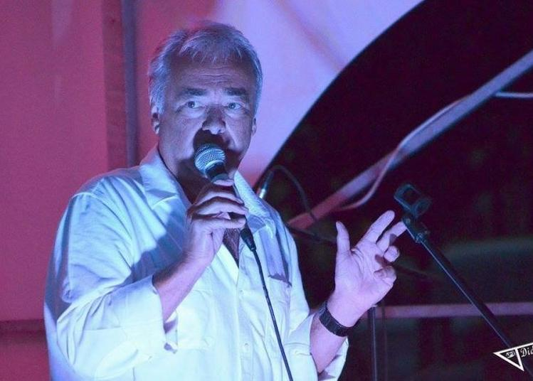 Walter Jacquet - Francophone Tour à Albert