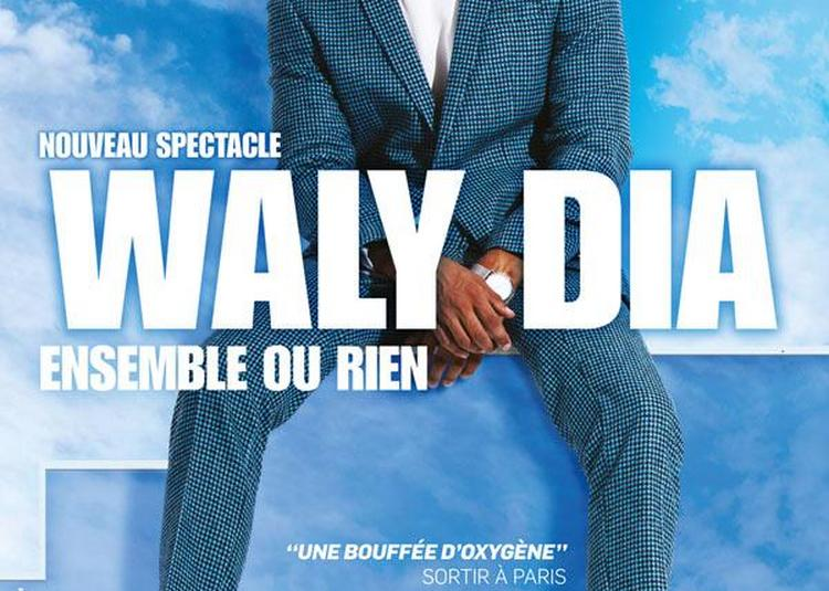 Waly Dia à Nantes