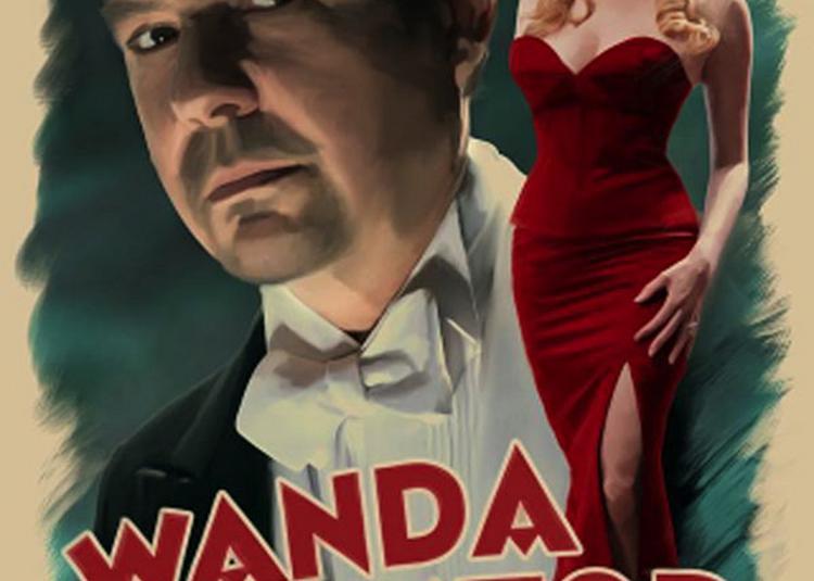 Wanda Et Viktor à Blois