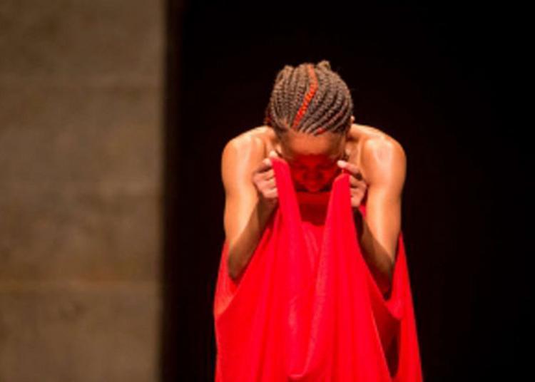 Wanjiru Kamuyu Et Herman Diephuis à Paris 12ème