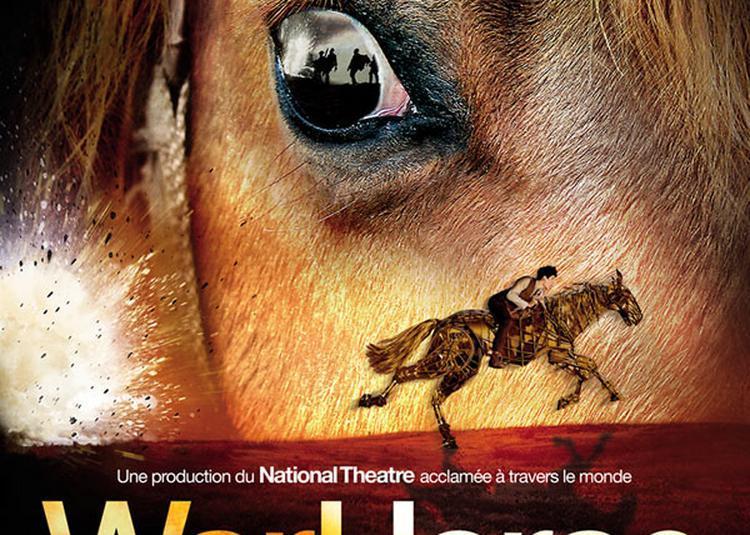 War Horse à Boulogne Billancourt