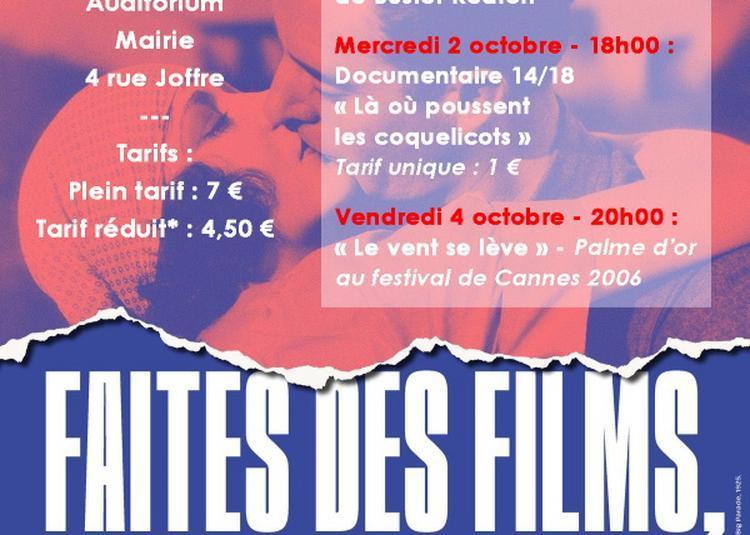 War on Screen à Mourmelon 2019