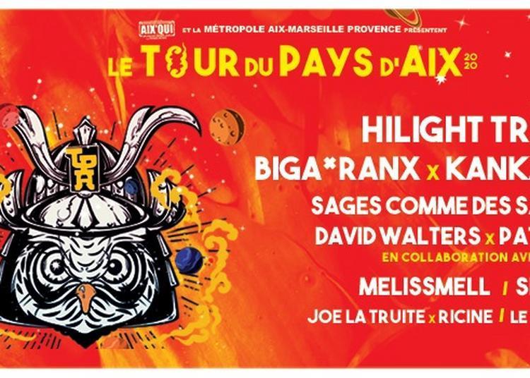 Tour du Pays d'Aix 2020
