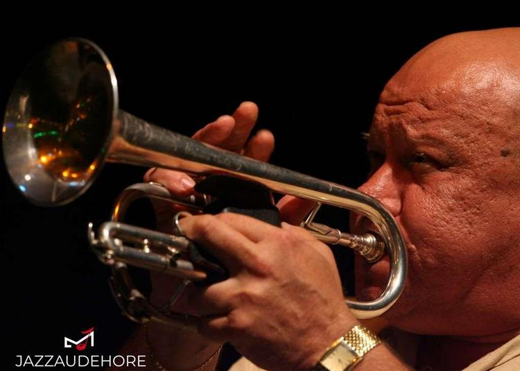 Warren Vaché | Jazzaudehore à Saint Germain en Laye