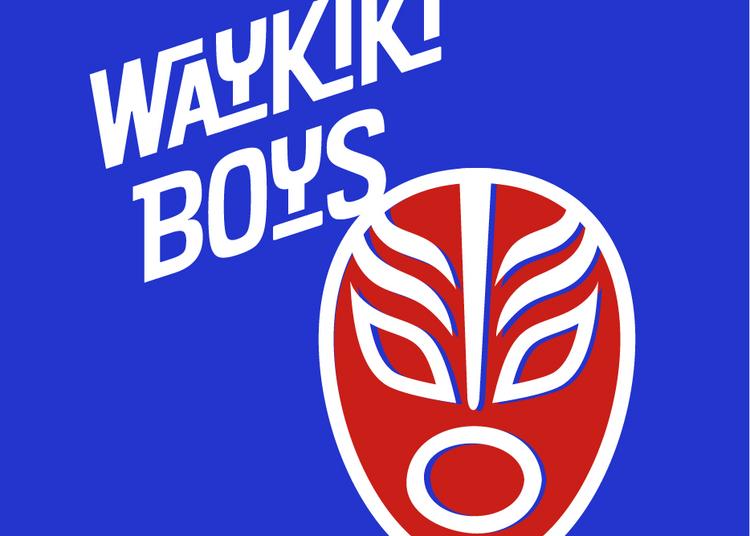 Waykiki Boys X DJ Nahuen à Paris 11ème