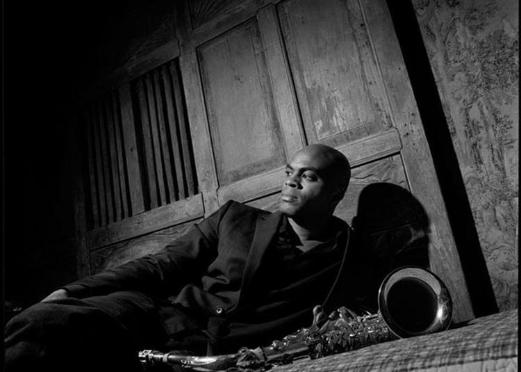 Wayne Escoffery Quartet à Paris 1er