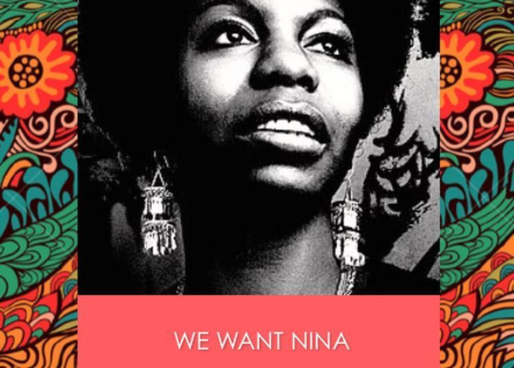 We Want Nina 4tet : Hommage À Nina Simone à Marseille
