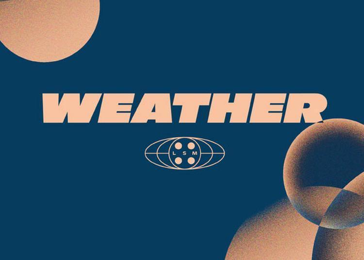 Weather Lsm à Boulogne Billancourt