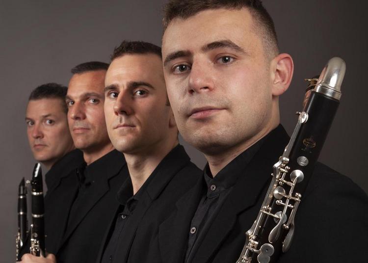 Quatuor Appassionato à Verneuil sur Seine