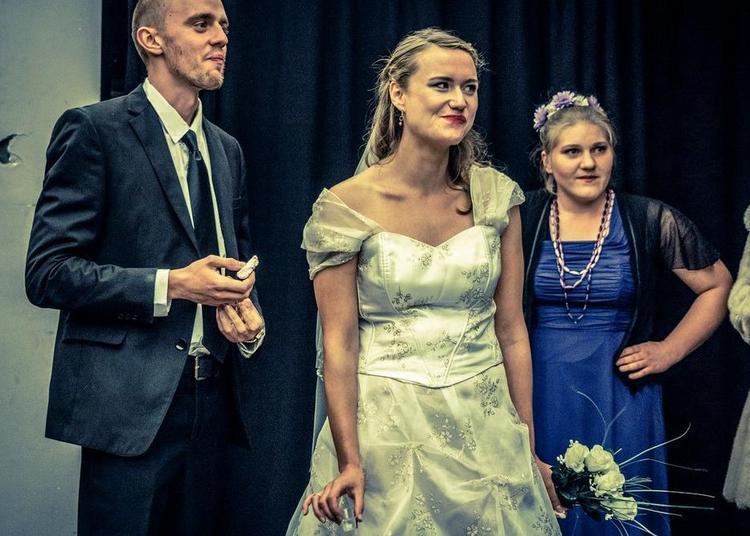 Wedding à Belfort