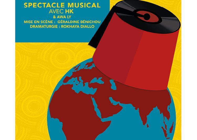 Welcome Alykoum  - (spectacle Musical) à Paris 19ème