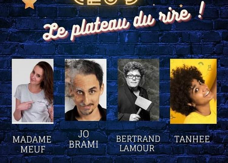 Welcomedy Club, Le Plateau Du Rire ! à Lagny sur Marne