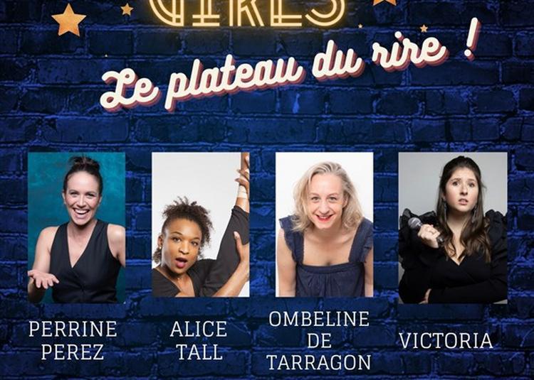 Welcomedy Girls à Lagny sur Marne