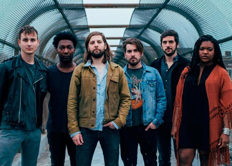 Welshly Arms à Paris 11ème