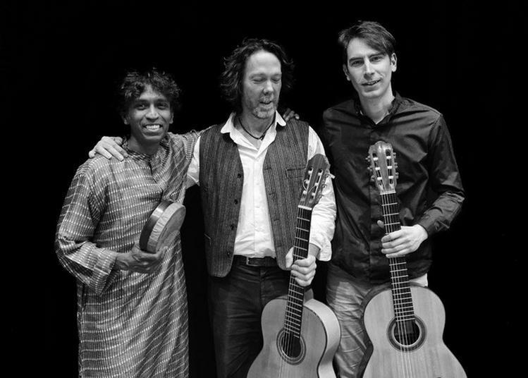 Wem#6 - Trio Cavalcade à Tallard