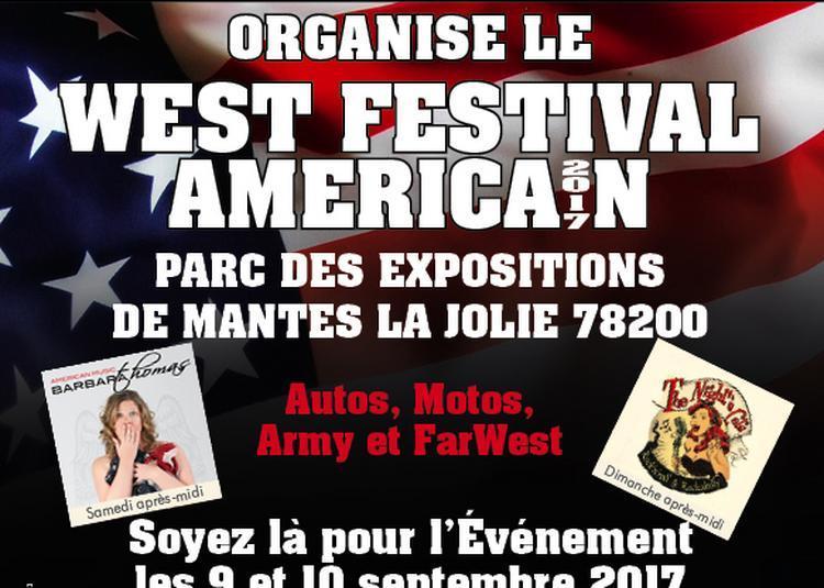 West Festival Americain 2017