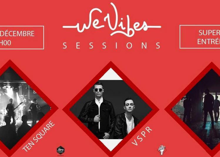 WeVibes Session 3 - Édition 2 à Paris 12ème
